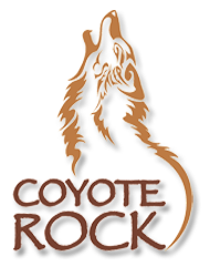 Coyote Rock Golf Course