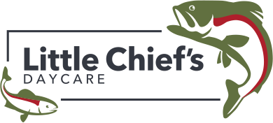 Little Chief's Daycare logo